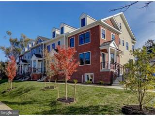 Townhouse for sale in 301 S VALLEY FORGE ROAD LOT 1, Devon, PA, 19333