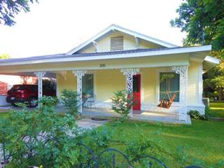 Single Family for sale in 205 W GILMER ST., Big Sandy, TX, 75755