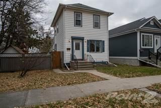 Residential Property for sale in 212 Harvard Avenue West, Winnipeg, Manitoba