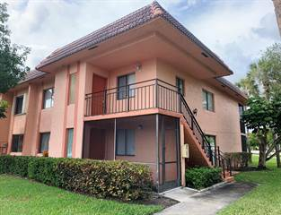 Residential Property for sale in 231 Lakeview Drive 206, Weston, FL, 33326