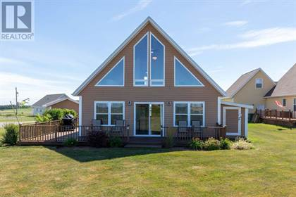 Single Family for sale in 31 Landing Drive, Cavendish, Prince Edward Island, C0A1N0