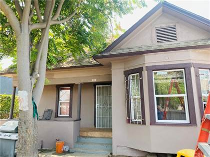 Multifamily for sale in 212 E 54th Street, Los Angeles, CA, 90011