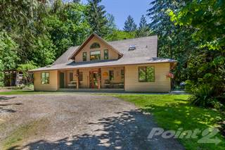 Residential Property for sale in 7615 Hudgrove Road, Lake Cowichan, British Columbia