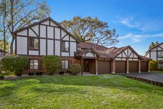 Condo for sale in 11220 South Cherry Court 53B, Palos Hills, IL, 60465