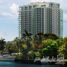 Apartment for rent in River Oaks Marina & Tower Apartments, Miami, FL, 33125