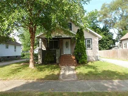 Residential Property for sale in 1531 Elizabeth St, Bay City, MI, 48708