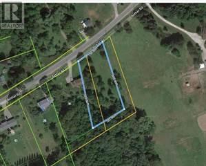 Land for sale in BETHEL ROAD, Belleville, Ontario, K0K3E0