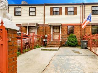 Single Family for sale in 844 Union Avenue, Bronx, NY, 10459