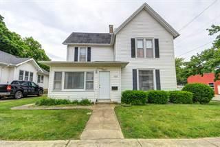 Single Family for sale in 103 East Lafayette Street, Monticello, IL, 61856