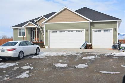 Residential Property for sale in 19 West 4th St N, Cowley, WY, 82420