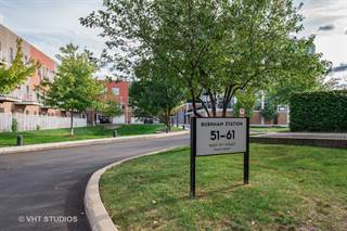 Townhouse for sale in 59 West 15th Street C, Chicago, IL, 60605