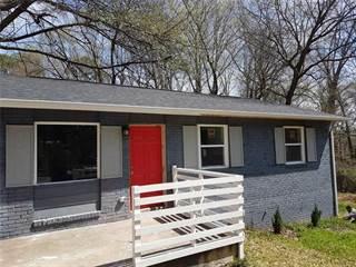 Single Family for sale in 1810 GIBEN Road SW, Atlanta, GA, 30315