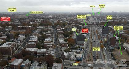 Mixed Use for sale in 70-33 Queens Blvd, Queens, NY, 11377