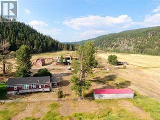 Single Family for sale in 4089B COALMONT RD, Princeton, British Columbia
