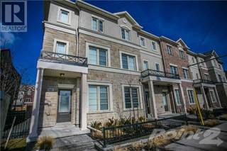 Condo for sale in 636 EVANS AVE 66, Toronto, Ontario