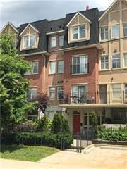 Condo for sale in 65 Cranborne Avenue, Toronto, Ontario