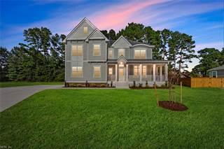 Single Family for sale in 1516 Scopus Bridge Court, Virginia Beach, VA, 23456