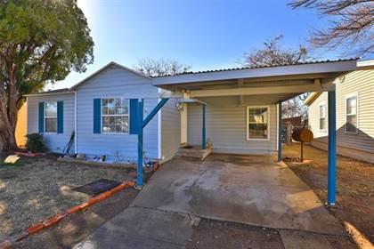 Residential Property for sale in 1741 S 23rd Street, Abilene, TX, 79602