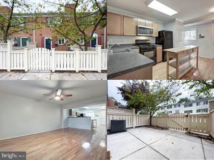 Condominium for sale in 1451 N VAN DORN ST #B, Alexandria, VA, 22304