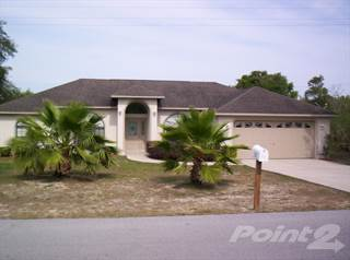 Residential for sale in 2971 SW 140th Loop, Ocala, FL, 34473