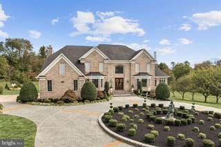 Single Family for sale in 13530 BELLA NOTTE WAY, Clarksville, MD, 21029