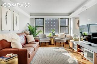 Co-op for sale in 245 East 24th Street 16J, Manhattan, NY, 10010