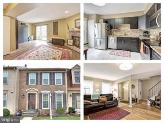 Townhouse for sale in 5453 NEW LONDON PARK DRIVE, Fairfax, VA, 22032
