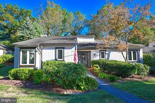 Townhouse for sale in 308 DEVON LN, West Chester, PA, 19380