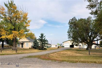 Residential for sale in 78800 Gallatin Road, Greater Gallatin Gateway, MT, 59718