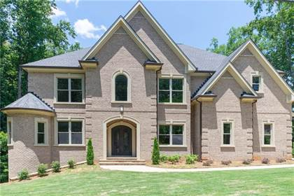 Residential Property for sale in 9215 Huntcliff Trace, Sandy Springs, GA, 30350
