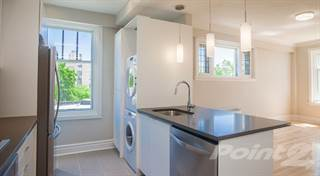 Apartment for rent in Sherbrooke Street - 1 Bedroom, Montreal, Quebec