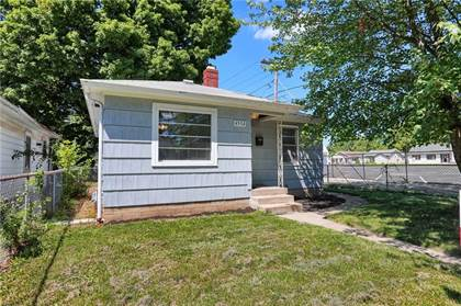Residential Property for rent in 4552 Crittenden Avenue, Indianapolis, IN, 46205