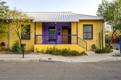 Residential for sale in 425 N Court Avenue, Tucson, AZ, 85701