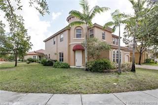 Single Family for sale in 14171 SW 54th St, Miramar, FL, 33027
