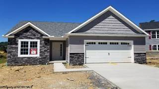 Single Family for sale in Lot 44 Frederick Place, Morgantown, WV, 26508