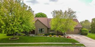 Single Family for sale in 2009 Bramblewood CC Court, Normal, IL, 61761