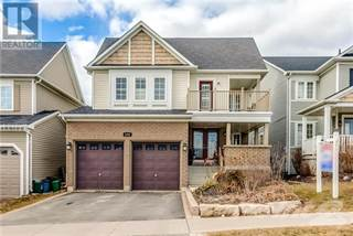 Single Family for sale in 1436 COLDSTREAM DR, Oshawa, Ontario