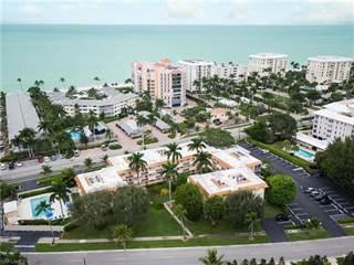 Condo for sale in 1100 Gulf Shore BLVD N 209, Naples, FL, 34102