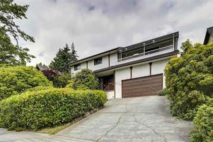Single Family for rent in 5755 MONARCH STREET, Burnaby, British Columbia, V5G2A2