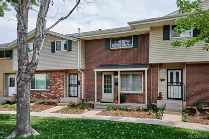 Residential Property for sale in 9219 E Mansfield Avenue, Denver, CO, 80237