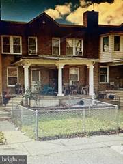 Townhouse for sale in 1136 ATWOOD ROAD, Philadelphia, PA, 19151