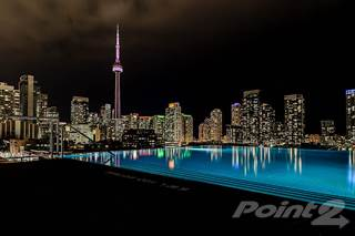 Condo for sale in 560 King St W, Toronto, Ontario, M5V1M3