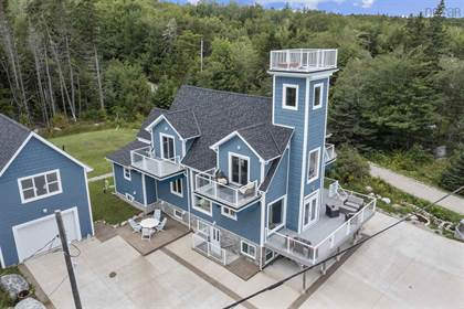 Multifamily for sale in 596 Highway 329, Chester, Nova Scotia
