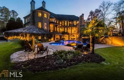 Residential for sale in 13560 Blakmaral Ln, Milton, GA, 30004
