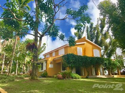 Residential Property for sale in National Rain Forest Reserve, PR186, Km. 9.3, Añoranzas de Cubuy, Canovanas, PR, 00729