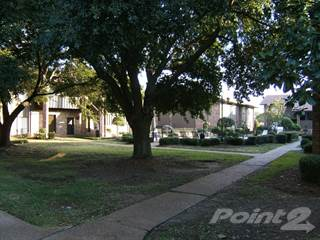 Apartment for rent in Willow Creek Apartments - 2 Bedroom, 2 Bath - Large, Jackson, MS, 39206