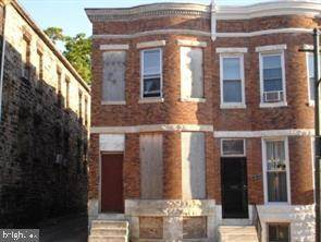 Residential Property for sale in 1801 RIGGS AVE, Baltimore City, MD, 21217