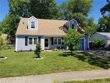 Residential Property for sale in 1905 Blue Knob Road, Virginia Beach, VA, 23464