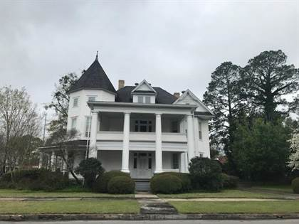 Residential Property for sale in 112 S 3rd St., Amory, MS, 38821