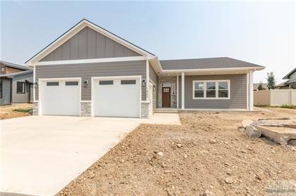 Residential Property for sale in 1409 Carson Way, Billings, MT, 59105